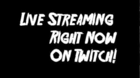 Kushowa Live Streaming on Twitch Right Now! 9/6/15 - Ended