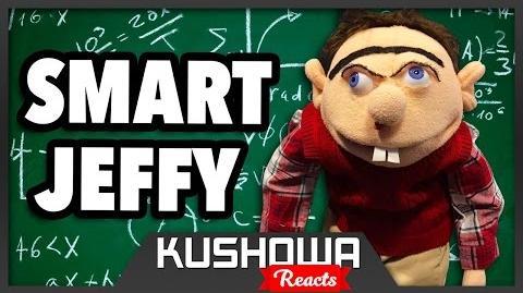 Kushowa Reacts to SML Movie: Smart Jeffy