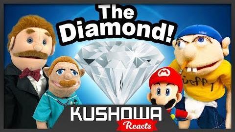 Kushowa Reacts to SML Movie The Diamond!