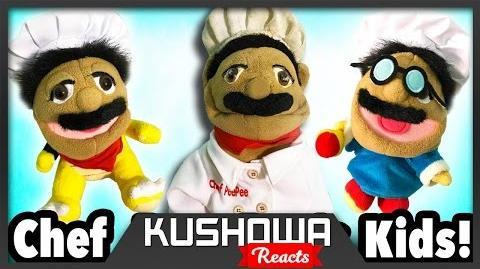 Kushowa Reacts to SML Movie: Chef Pee Pee's Kids