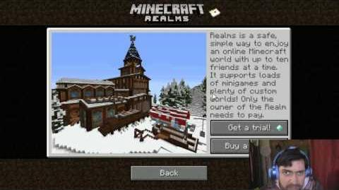 Kushowa Plays Minecraft (Live Streaming)