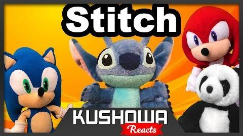 Kushowa Reacts to TT Short Stitch
