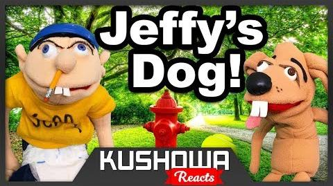 Kushowa Reacts to SML Movie: Jeffy's Dog!