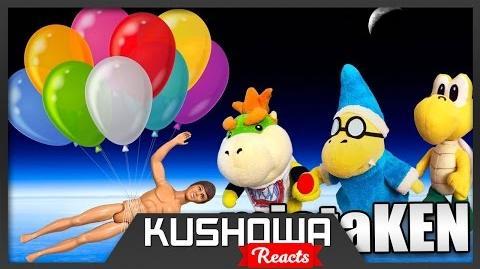Kushowa Reacts to SML Movie: Mistaken