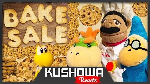 Kushowa Reacts to SML Movie: The Bake Sale!