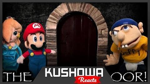 Kushowa Reacts to SML Movie: The Secret Door!