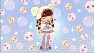 Angel outfit Kawaii Sunday
