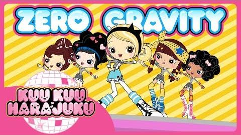 Kuu Kuu Harajuku Zero Gravity Kawaii Karaoke Music Video-1515331379