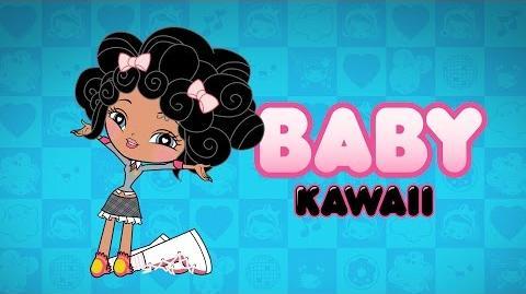 Kawaiilicious! Baby Kuu Kuu Harajuku