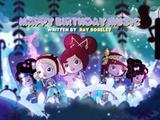 Mappy Birthday Music