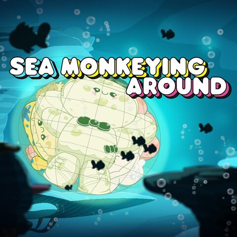 File:Sea Monkeying Around title card.jpg