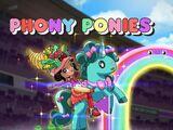 Phony Ponies