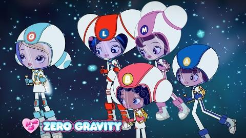 Kuu Kuu Harajuku Zero Gravity