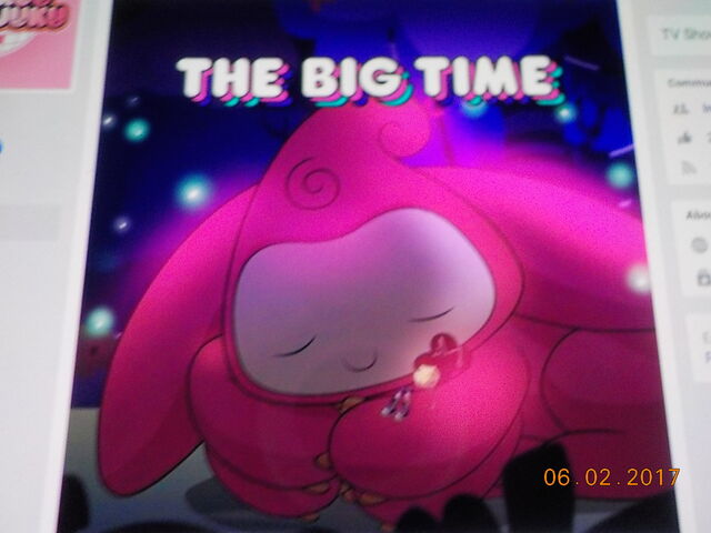 File:The Big Time title card.jpg