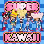 HJ5 Super Kawaii