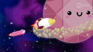 RocketshipRace