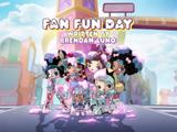 Fan Fun Day