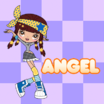 Nick Jr Kuu Kuu Harajuku Angel