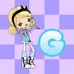 Nick Jr Kuu Kuu Harajuku G Gwen Stefani