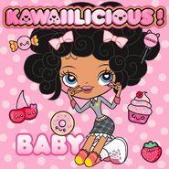 Kawaiilicious Baby