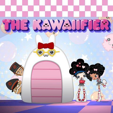 File:The Kawaiifier title card.jpg