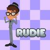 Nick Jr Kuu Kuu Harajuku Rudie Rhodes