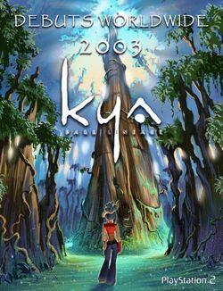 Kya promotional