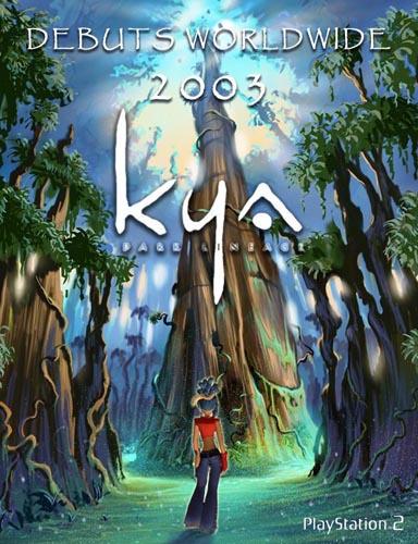 Promotional | Kya Dark Lineage | FANDOM powered by Wikia