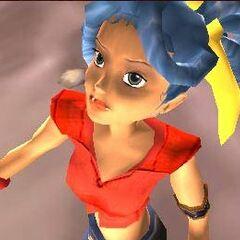 An image of Kya.