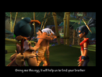 132445-kya-dark-lineage-playstation-2-screenshot-kya-talks-with-the