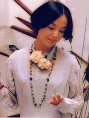 Yamakawa Etsuko
