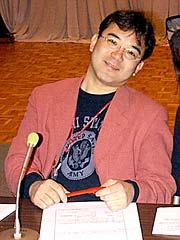 Akahori Satoru