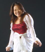 Itabashi Ami