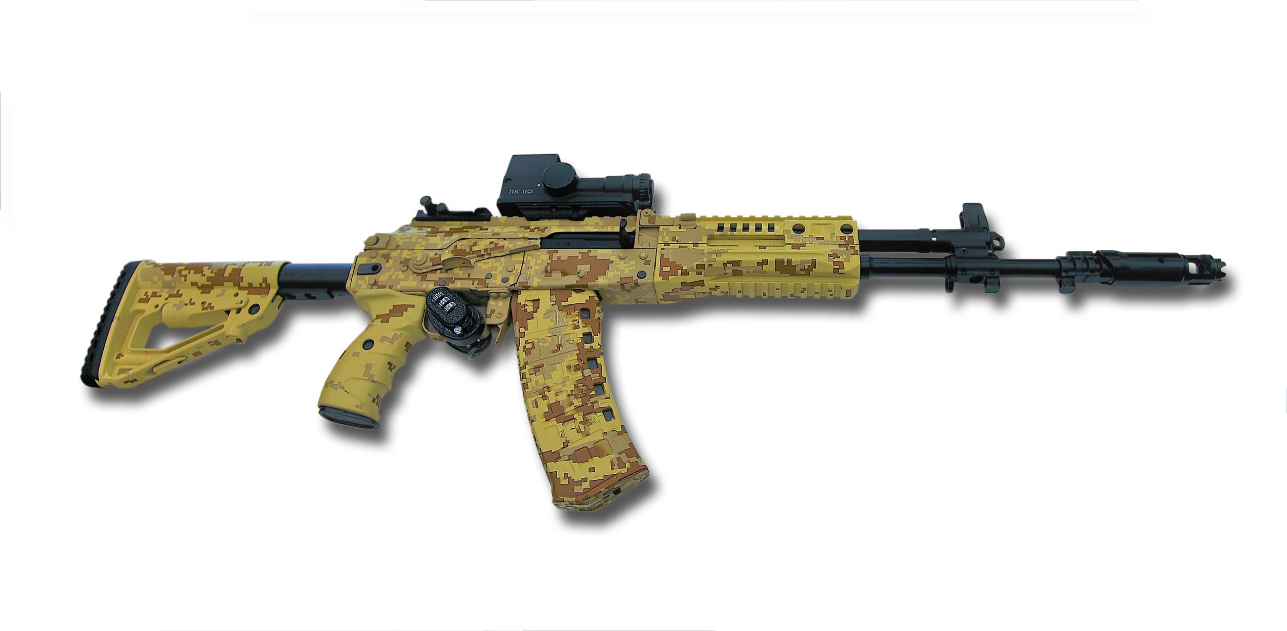 AK-15 | Kylar Wiki | Fandom