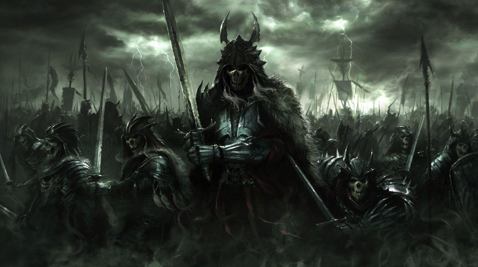 Darknes