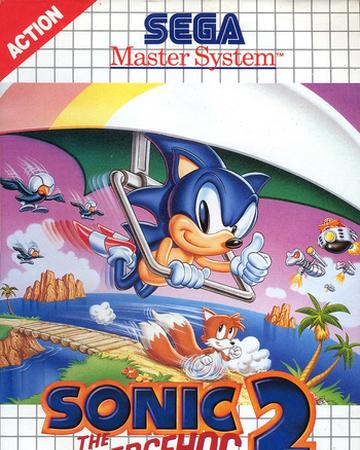 Sonic The Hedgehog 2 8 Bit Kyle S Pixels Wiki Fandom