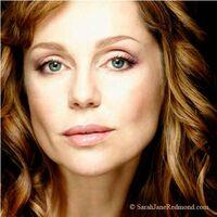 Sarah-JaneRedmond