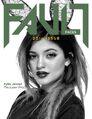 FAULT-Issue-20-front-cover-Kylie-Jenner-Medium