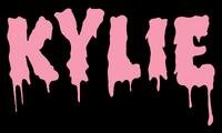 Kylie-logo-pink