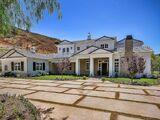 Hidden Hills Mansion