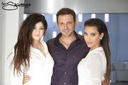 Kylie-jenner-nick-saglimbeni-kim-kardashian-christmas-card-2012