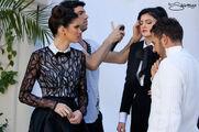 Kardashian-christmas-card-kendall-kylie-nick-rob
