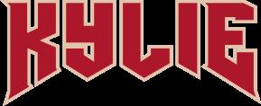 Kylie-logo