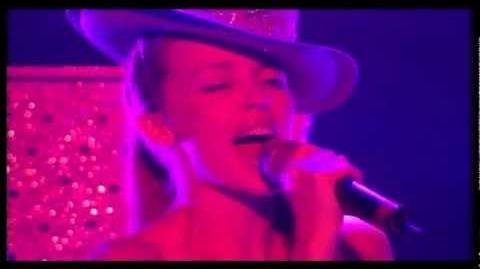 Kylie Minogue - Cowboy Style