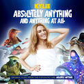 Absolutely Anything and Anything at All