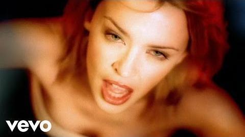 Kylie Minogue - Breathe