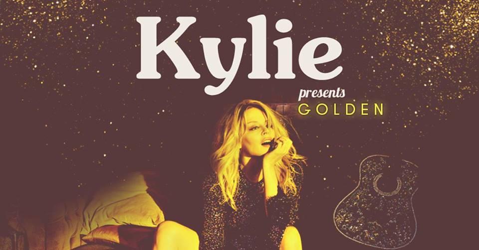 Kylie Presents Golden Kylie Presents Golden