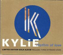 Rhythm of Love - The Gold Album