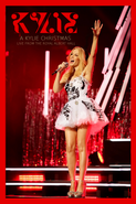 A Kylie Christmas (concert series)#A Kylie Christmas – Live from the Royal Albert Hall 2015