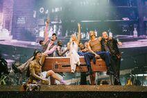 Golden Tour 6